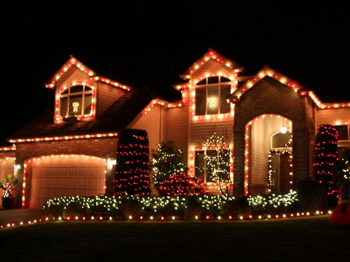 Christmas Light Faq S Lighting Tulsa